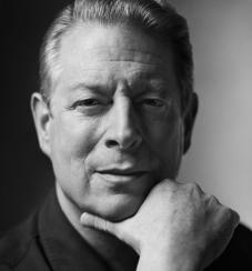 Photo of Al Gore