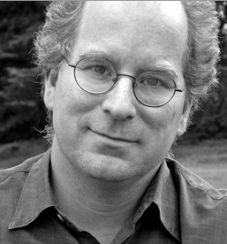 Photo of Brewster Kahle