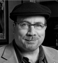 Photo of Craig Newmark