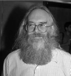 Photo of Jon Postel
