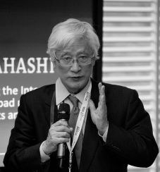 Photo of Toru Takahashi
