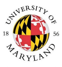 University of Maryland Ball Logo