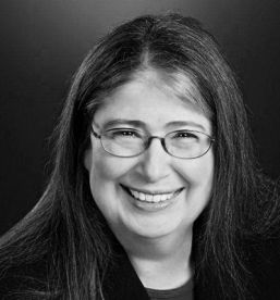 Radia Perlman Photo