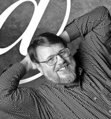 Photo of Raymond Tomlinson