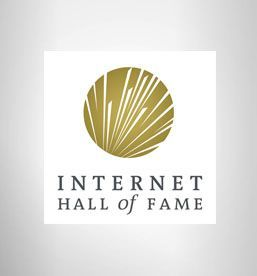 Internet Hall of Fame logo