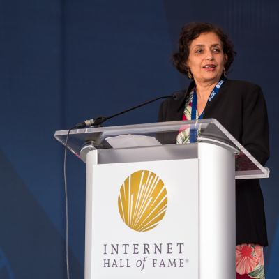 Jayathi Murthy, UCLA Dean of Engineering and Applied Science